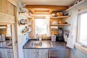 Tiny Project Kitchen