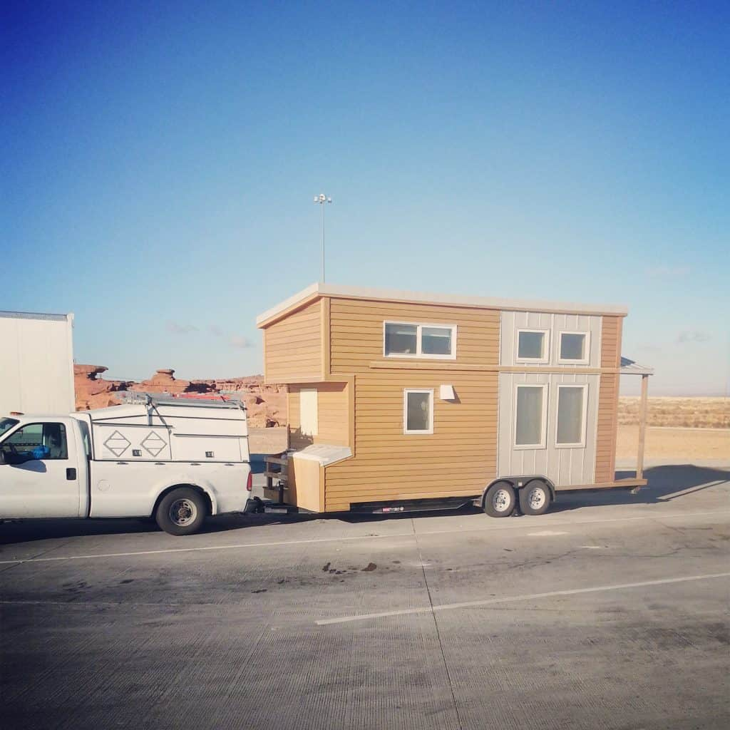 Tiny House Insurance AutoTowing and Homeowners Protection