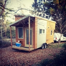tiny house sebastopol, ca