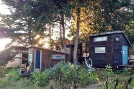 Slide Ranch Tiny House