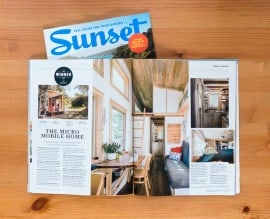 Sunset Magazine September 2014