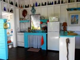 bahamas tiny house rental