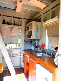 tiny house in the bahamas