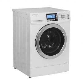 ft fastdry ventless washer dryer combo