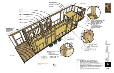 tiny house plans on wheels rh tiny project com