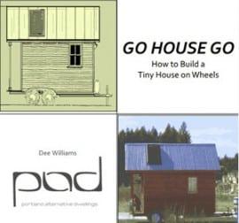 PAD go house go