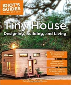 The Best Tiny House Construction Books