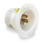 20 amp male receptacle