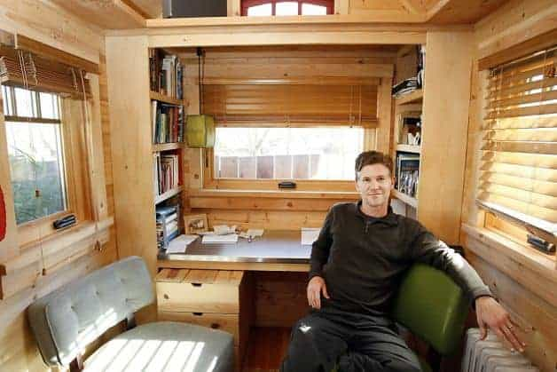 Are We Losing The Soul Of The Tiny House Movement