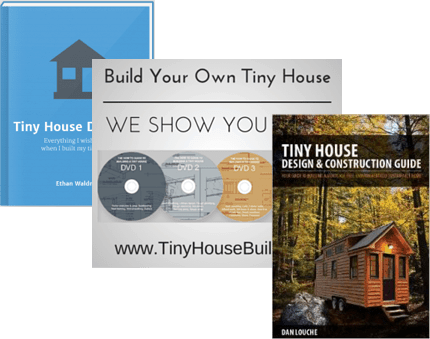Tiny House Appliances, Guides & How-To's