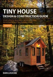 Tiny House Design & Construction Guide Cover