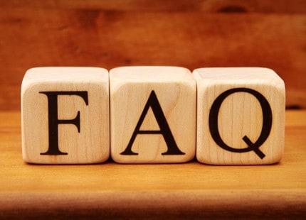 Tiny House FAQs