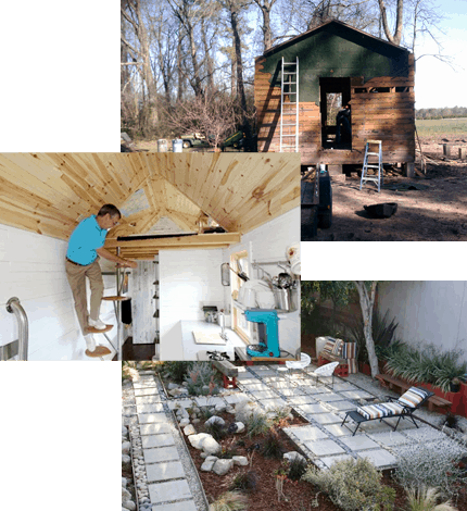 Tiny House How-To's