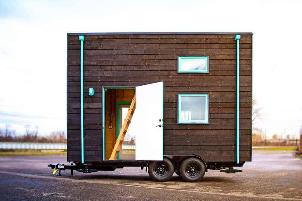PAD Shelterwise Releases Two New Tiny House Plans
