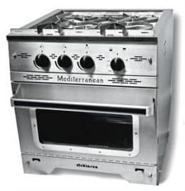 Cooktops For Small Kitchens