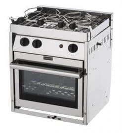 Tiny House Propane Cooking Stoves & Ranges, Induction Cooktops