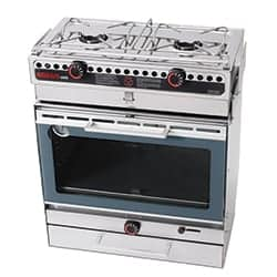 Propane Cooktops For Island In Kitchen